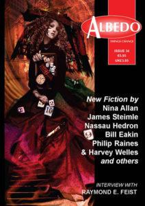 Albedo One Issue 34