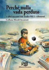 Perche nulla vada perduto... Italian Anthology, 2013