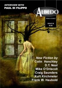 Albedo One issue 36
