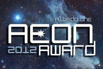 International Aeon Award 2012 Contest
