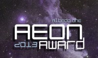 Aeon Award 2013 Short Fiction Contest