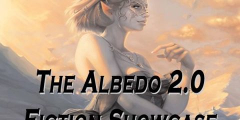 Albedo 2.0 Fiction Showcase Series