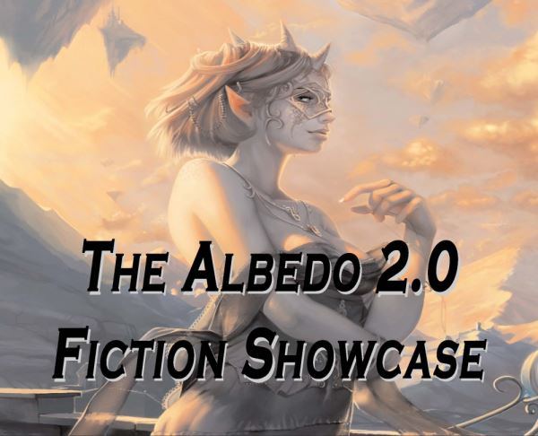 """Albedo 2 0 Fiction Showcase #4, Spring 2013 – """"Boudreaux and"""