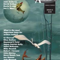 Albedo One - Issue 43 - Front Cover