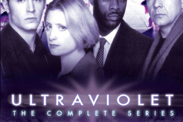 Ultraviolet, TV Series