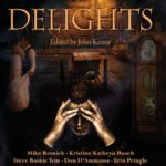 Box of Delights: Aeon Press Horror Anthology 2011