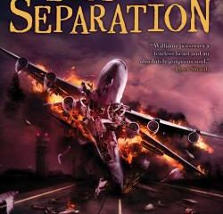 Loss of Separation by Conrad Williams - Front Cover