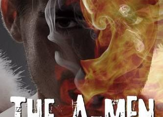 The A-Men by John Trevillian