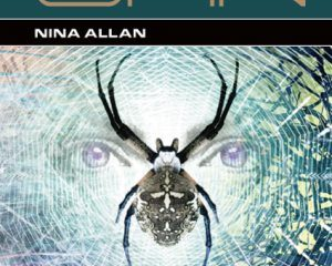 Spin by Nina Allan - Front Cover - Small