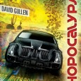 Shopocalypse by David Gullen, Cover Image