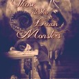 For Those Who Dream Monsters, by Anna Taborska, Book Cover - Large