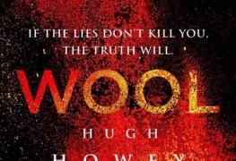 Wool, by Hugh Howey - Book Cover