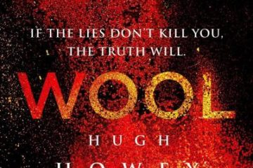 Wool, by Hugh Howey - Book Cover