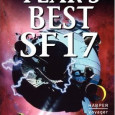 Year's Best SF 17, edited by David G. Hartwell & Kathryn Cramer, 2012