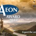 International Aeon Award Short Fiction Contest 2014
