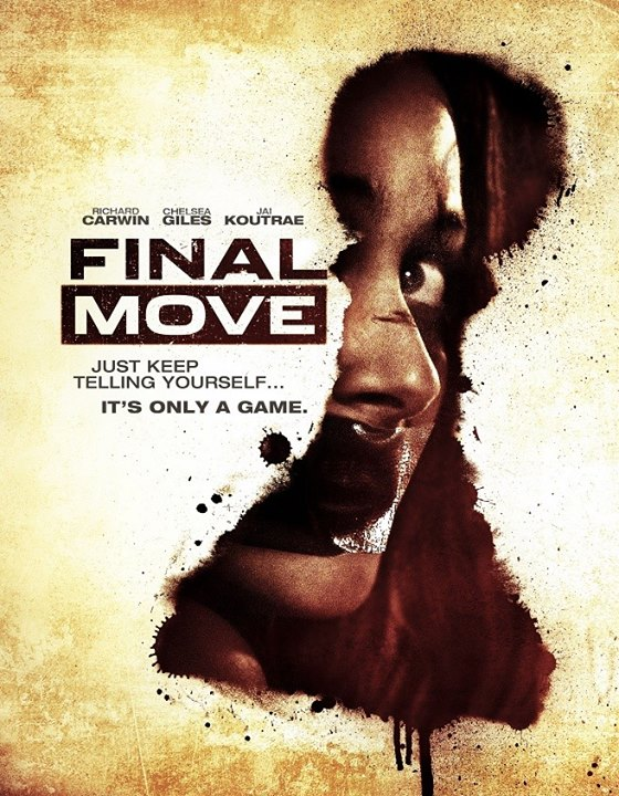 Final Move - Poster