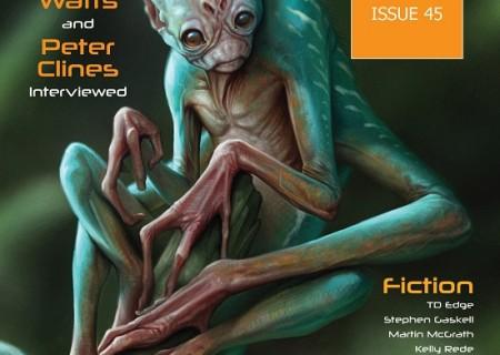 Albedo One Issue 45