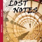 Lost Notes, by David Murphy, 2013