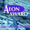 International Aeon Award 2016