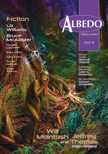 Albedo One, issue 46