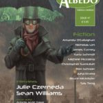 Albedo One - Issue 47 Cover
